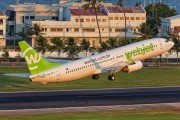PR-GTJ - WebJet Linhas Aéreas Boeing 737-800 aircraft