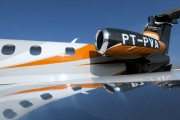 PT-PVA - Embraer Embraer EMB-505 Phenom 300 aircraft