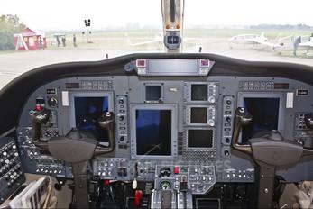 D-IDAS - Donau Air Service Cessna 525A Citation CJ2