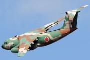 28-1002 - Japan - Air Self Defence Force Kawasaki C-1 aircraft