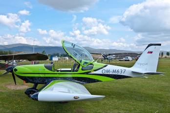 OM-M637 - Private Tomark Aero Viper LX SD-4