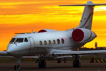 N45ET - Private Gulfstream Aerospace G-IV,  G-IV-SP, G-IV-X, G300, G350, G400, G450