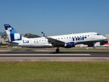 PP-PJH - Trip Linhas Aéreas Embraer ERJ-175 (170-200) aircraft
