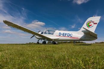 D-EFDC - Private Morane Saulnier MS.893ED Rallye 180GT