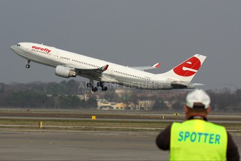I-EEZM - Eurofly Airbus A330-200