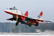 02 - Russia - Air Force Mikoyan-Gurevich MiG-29UB aircraft