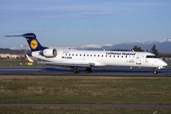 D-ACPB - Lufthansa Regional - CityLine Canadair CL-600 CRJ-700