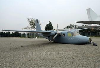 5-2504 - Iran - Navy Aero Commander 500