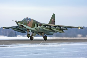 59 - Russia - Air Force Sukhoi Su-25