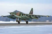 59 - Russia - Air Force Sukhoi Su-25 aircraft