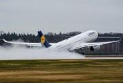 D-AIKF - Lufthansa Airbus A330-300 aircraft