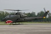 N2734D - Private Bell TAH-1F Cobra aircraft