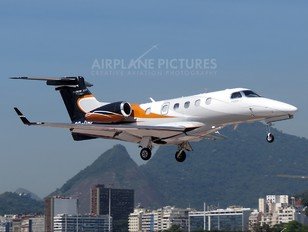 PR-DHP - Private Embraer EMB-505 Phenom 300