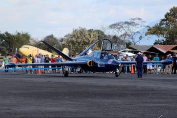 YS-398-E - Private Fouga CM-170 Magister