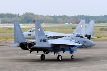 32-8823 - Japan - Air Self Defence Force Mitsubishi F-15J