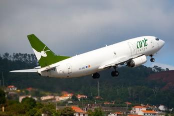 EC-KDJ - Flyant Cargo Boeing 737-300F