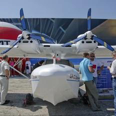 RA-1387G - UTair Orion Avia SK-12 Orion