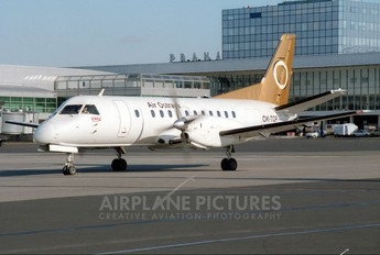 OK-TOP - Air Ostrava SAAB 340