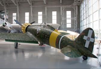 MM5311 - Italy - Air Force Macchi MC-200 Saetta