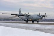 07 - Russia - Air Force Antonov An-12 (all models) aircraft