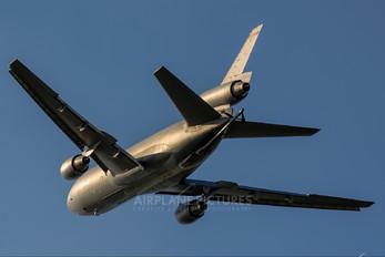 79-1710 - USA - Air Force McDonnell Douglas KDC-10