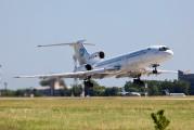 RA-85799 - Tatarstan Tupolev Tu-154M aircraft