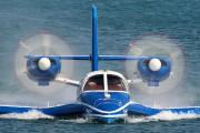 RA-01854 - Beriev Sea Airlines Beriev Be-103 aircraft