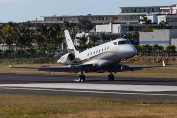 N90FT - Private Israel IAI 1126 Gulfstream G200