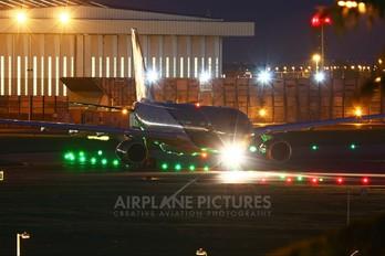 A9C-KI - Gulf Air Airbus A330-200