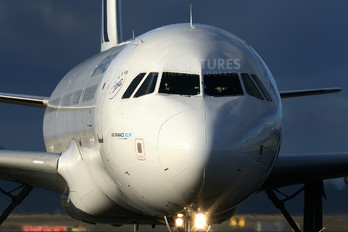 F-GTAM - Air France Airbus A321