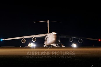 85-0003 - USA - Air Force Lockheed C-5B Galaxy