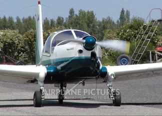 OK-NPL - Aeroklub Vysoké Mýto LET  L-40 Metasokol