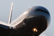 - - United Airlines Boeing 777-200ER aircraft
