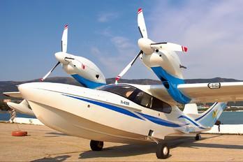 RA-1733G - Private Aviatech L-42M