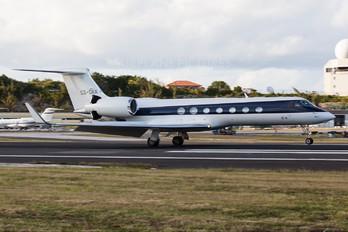 CS-DKK - NetJets Europe (Portugal) Gulfstream Aerospace G-V, G-V-SP, G500, G550
