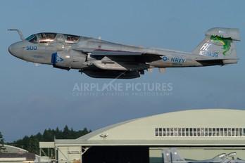 162938 - USA - Navy Grumman EA-6B Prowler