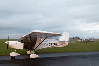 G-CFOW - Private Bestoff SkyRanger