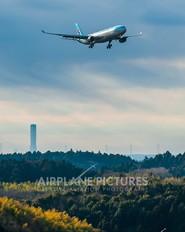 HL7710 - Korean Air Airbus A330-300