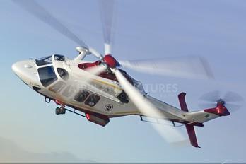 I-RAIX - Agusta Westland Agusta Westland AW139