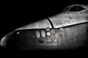 OV-101 - NASA Rockwell Space Shuttle aircraft