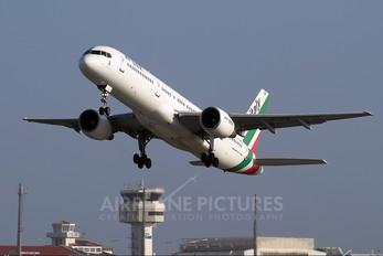 EI-IGB - Air Italy Boeing 757-200