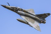 361 - France - Air Force Dassault Mirage 2000N aircraft