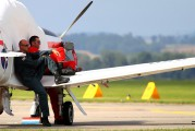 - - Croatia - Air Force - Airport Overview - People, Pilot aircraft