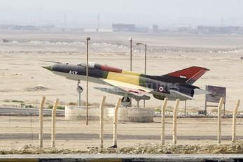 8047 - Egypt - Air Force Mikoyan-Gurevich MiG-21PF