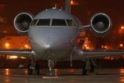 OE-INA - Vistajet Canadair CL-600 Challenger 605 aircraft