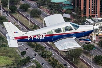 PT-KNF - Private Piper PA-28 Archer