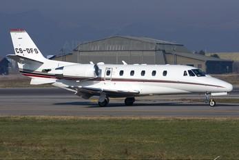 CS-DFS - NetJets Europe (Portugal) Cessna 560XL Citation Excel