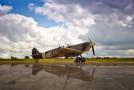 Duxford Flying Legends 2012