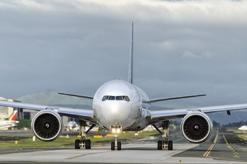 RP-C7774 - Philippines Airlines Boeing 777-300ER