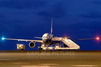 N755NA - North American Airlines Boeing 757-200